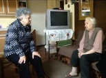 Druženje starijih kod bake Etelke