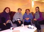 Nenadani sastanak u Hotelu Patria