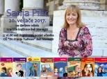 Književnica Sanja Pilić gostuje u Gradskoj knjižnici