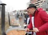 Humanitarna grahijada u Belom Manastiru