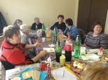 Prva likovno-kreativna radionica u Batini