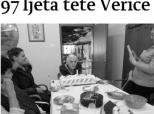 """Članak o teta-Verici u zagrebačkim """"Novostima"""""""