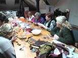 Likovno-kreativne radionice za žene ponedjeljkom (II/2017)