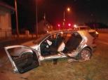 Fotovijest: Opet prometna nesreća u Betonskoj ulici