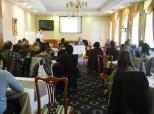 Dvodnevna radionica u Osijeku za OCD-e