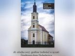 Najava promocije knjige (u/o) Duboševici