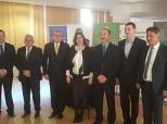 120 milijuna eura za pet hrvatskih gradova