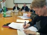 Potpisani ugovori za projekte koje financira Beli Manastir