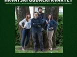 Poziv na koncert Hrvatskog glazbenog kvarteta