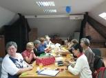 Likovno-kreativne radionice za žene ponedjeljkom (IV/2017)