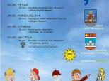 Program 7. Dječjeg kazališnog festivala