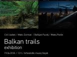 Poziv na fotoizložbu slovenskih autora