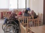 Druženje sa štićenicima Staračkog doma