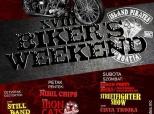 Poziv na XVIII. Biker's Weekend u Batini
