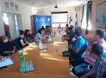 Predstavljanje novog natječaja u Gradu Belom Manastiru