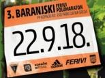 Najava 3. Baranjskog Ferivi maratona