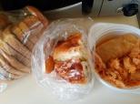 Dostava besplatnih toplih obroka (XII/2017)