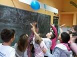 """""""Nasilje baš nije fer"""" – Prva radionica s učenicima"""
