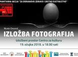 Poziv na humanitarnu izložbu fotografija