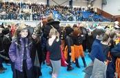 Najava Dječjeg pokladnog karnevala u Belom Manastiru