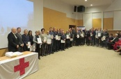 GDCK Osijek: 140. obljetnica humanitarnog rada