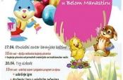 Najava Uskršnjeg sajma u Belom Manastiru