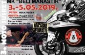 Najava 3. Motosusreta u Belom Manastiru