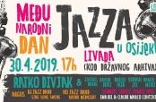 Poziv na Međunarodni dan jazza u Osijeku