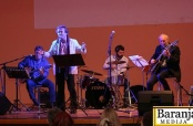 Koncert Boška Beuka u Jagodnjaku
