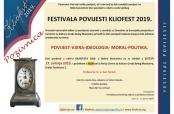 Poziv na Dan povijesti u Belom Manastiru