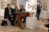 Promocija knjige Milana Dvornića u Novom Sadu