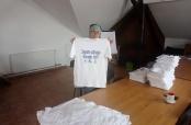 Stigle majice za Sajam udruga Baranje 2019.