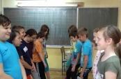 Četvrta radionica u 4.a-razredu OŠ Darda