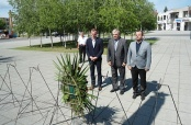 U Belom Manastiru obilježen Dan antifašističke borbe