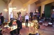 Ljetni koncert Belomanastirskog ansambla harmonika