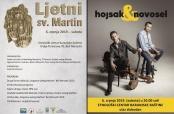 """Najava manifestacije """"Ljetni Sv. Martin"""""""