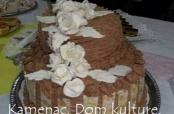 Poziv na izložbu kolaca u Kamencu