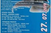 Najava Revije filmova podunavskih zemalja