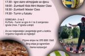 """Sunday Games"" u Belom Manastiru"