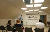 Predstavljanje projekta tvrtke Zadravec d.o.o.