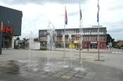 Fotoalbum: Fontana u Belom Manastiru