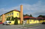 Fotoalbum: Žuti se Dom zdravlja Beli Manastir