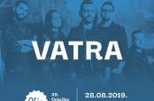 """Poziv na koncert u Osijeku: """"Vatra"""""""