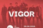 Poziv na koncert u Osijeku: Grupa Vigor