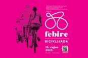 Biciklijada FEBIRE – polazak iz Belog Manastira