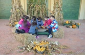 Radionica tradicionalne obrade kukuruza