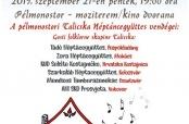 Poziv na 15. Međunarodnu smotru folklora