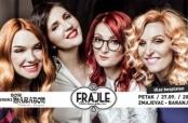 """Najava koncerta """"Frajli"""" u Zmajevcu"""