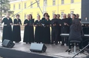 """Fotovijest: Nastup zbora """"Martinus"""" u Pečuhu"""