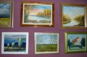 "Izložba slika ""Zelena i zlatna Baranja"""